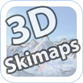 Hörnerbahn 3D App icon