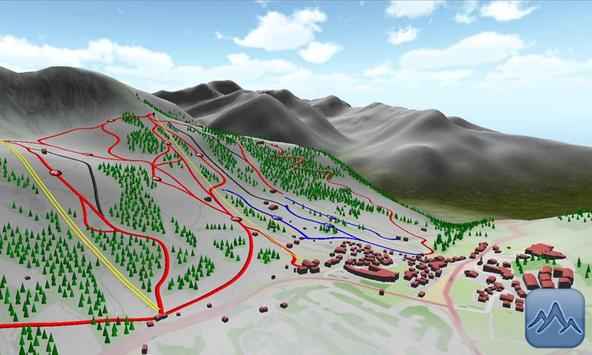 Oberjoch 3D App apk screenshot