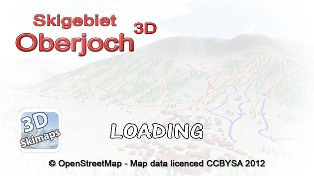 Oberjoch 3D App poster