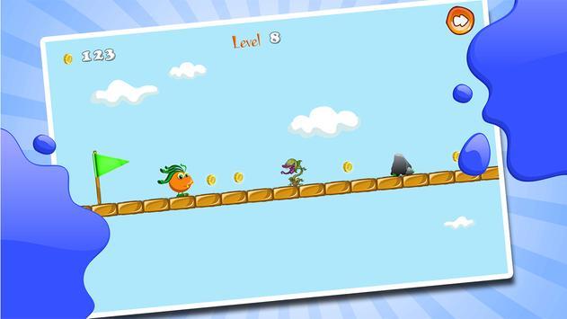Skippy Monster apk screenshot