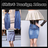 Skirt Design Ideas icon