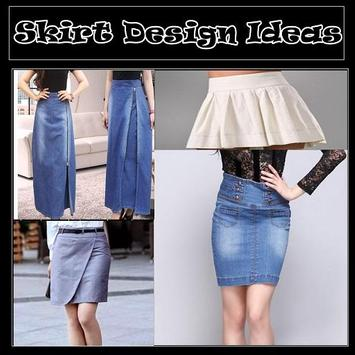 Skirt Design Ideas screenshot 14