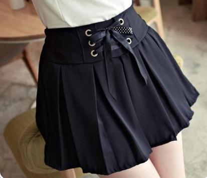 Skirt Design Ideas screenshot 6