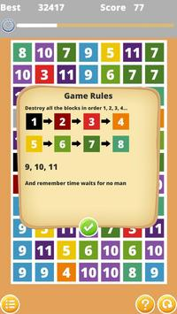 Color Number Blocks screenshot 4
