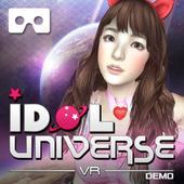 IDOL Universe VR Demo icon
