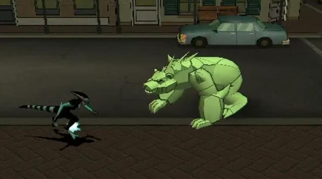 Ben Ultimate : Earth protector apk screenshot