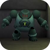 Ben Ultra Alien Force Battle icon