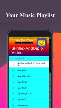 Skrillex N Diplo Songs Videos poster