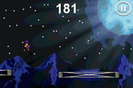 ZelotJump screenshot 1