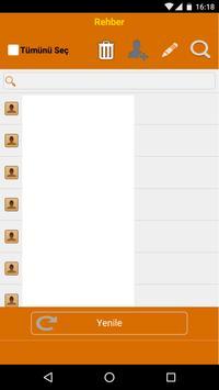 BurnSkySMS - Toplu SmS apk screenshot