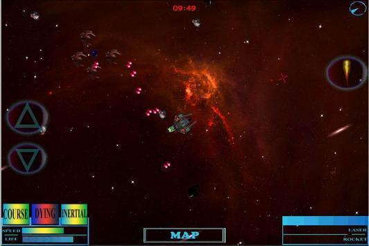 Wars of the artefacts screenshot 3