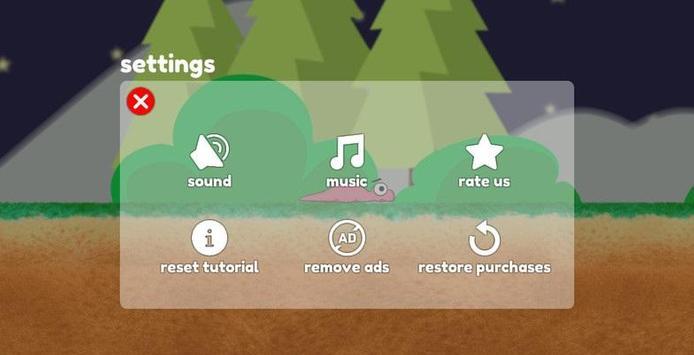 Dashy Worm screenshot 4