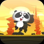 Adventure Panda ícone