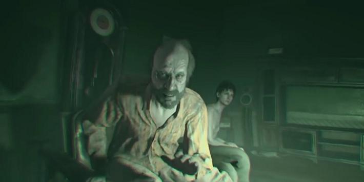 Torque Resident Evil 7 screenshot 3