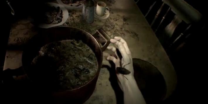 Torque Resident Evil 7 screenshot 1