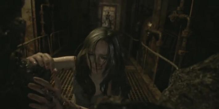 Torque Resident Evil 7 screenshot 4