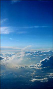 Sky Live Wallpaper apk screenshot