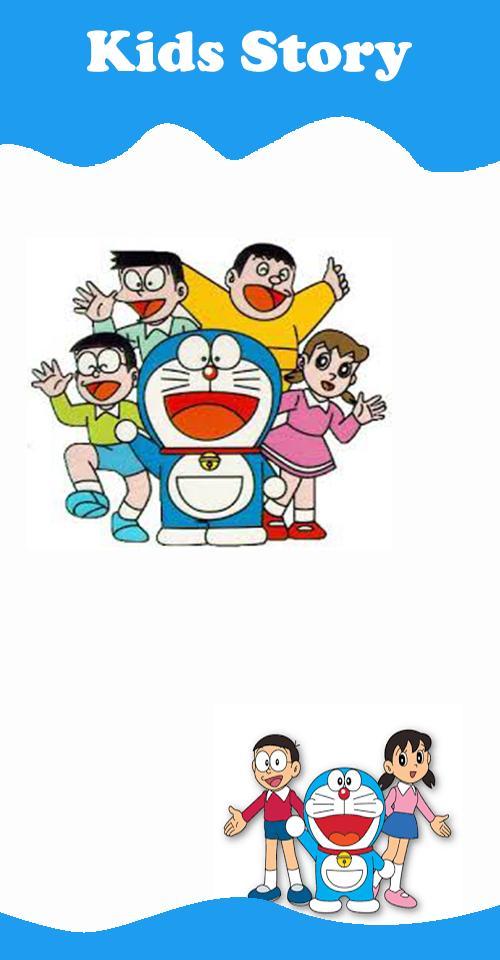 Doraemon Cartoon For Android Apk Download