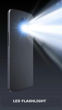 LED Flashlight and Torch screenshot 2