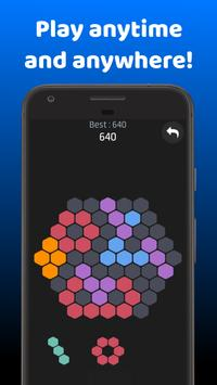 Block Puzzle Classic 2019 screenshot 6