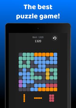 Block Puzzle Classic 2019 screenshot 8