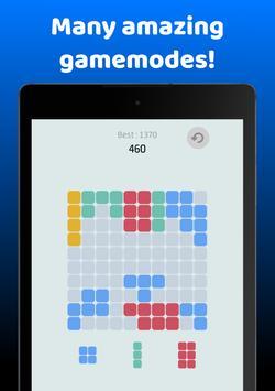 Block Puzzle Classic 2019 screenshot 19