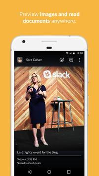 Slack APK-screenhot