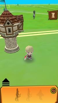 Slavic Monsters apk screenshot