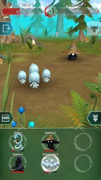 Slavic Monsters screenshot 2