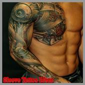 Sleeve tattoo ideas icon