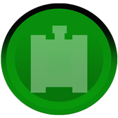 Green Tank Garuda Defender icon