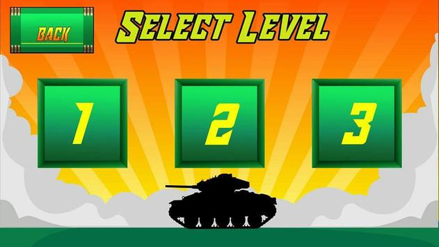 Green Tank Garuda Defender apk screenshot