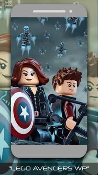Uhd Lego Avengers Wallpapers 4k 13 Android Download Apk