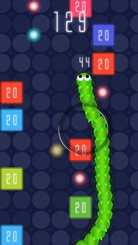 The Snake vs Block screenshot 2