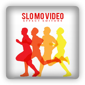 Slo Mo Video Effect Editors icon