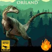 Oriland 2 Adventure icon