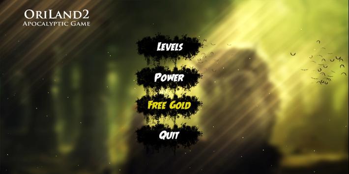 Oriland 2 Adventure screenshot 24