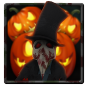 The Halloween Plague 3D icon