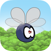 Flying Fly icon