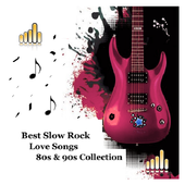 Best Slow Rock Love Songs 80s & 90s Collection icon