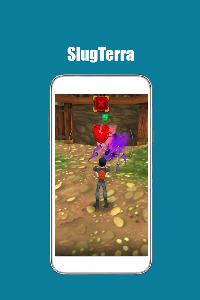 Guide Slugterra 2018 Free For Android Apk Download