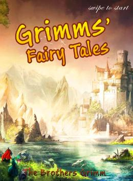 Grimm's Fairy Tales (Novel) poster