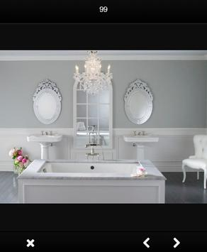 Small Bathroom Design Ideas screenshot 3