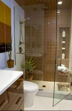 Small Bathroom Design Ideas screenshot 4