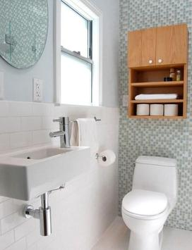 Small Bathroom Design Ideas screenshot 6