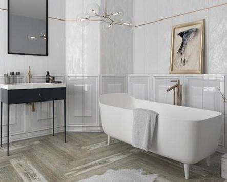 Small Bathroom Design Ideas screenshot 7