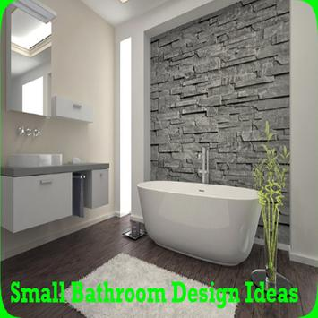 Small Bathroom Design Ideas screenshot 8