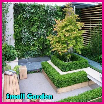 Idee per piccoli giardini for android apk download for Idee per giardini piccoli