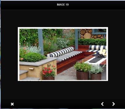 Small Garden Ideas screenshot 11