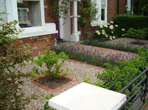 Small Front Garden Ideas screenshot 2